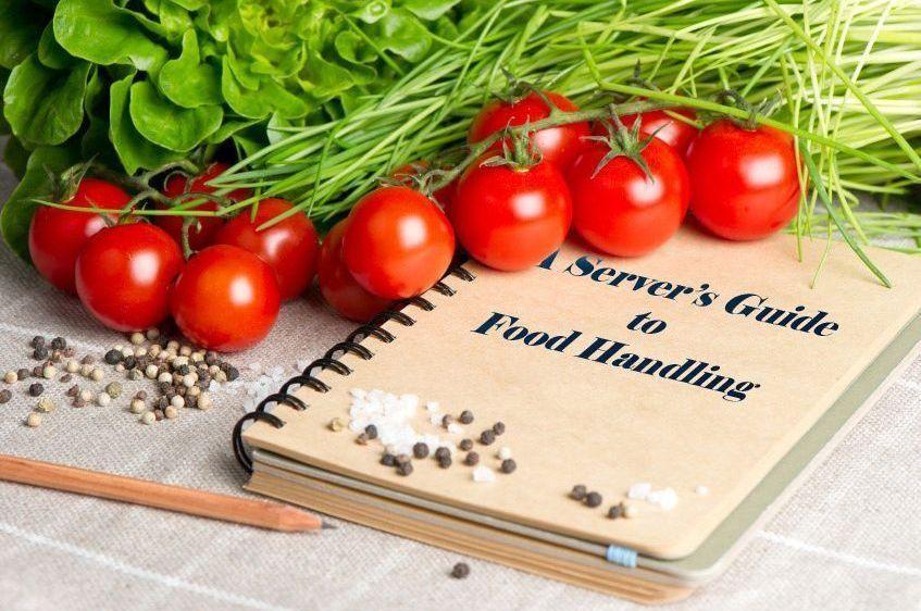 cómo obtener el carnet de manipulador de alimentos - asÍ!
